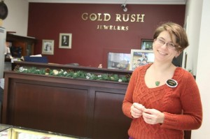Jewelry & Watch Repair in San Rafael, CA