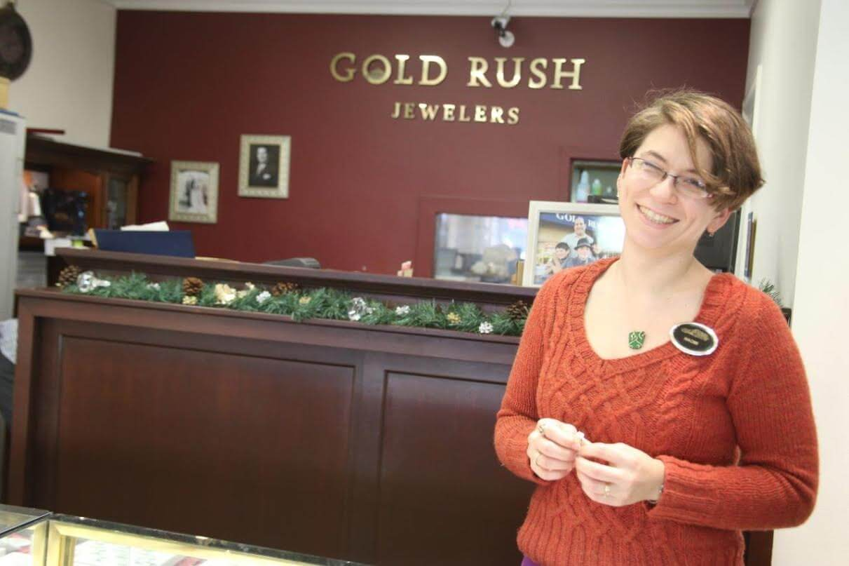 Jewelry watch repairs san rafael ca gold rush jewelers for Jewelry repair san rafael